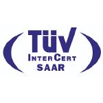 TUV INTER CERT SAAR